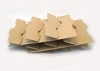 New possibilities of cardboard packaging
